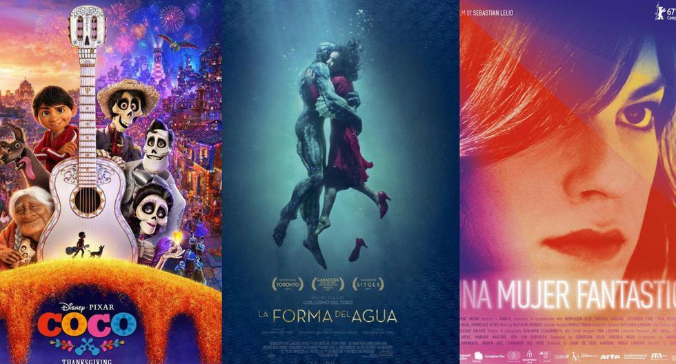 Se proyectarán las películas ganadoras del Oscar. (Foto: Difusión)