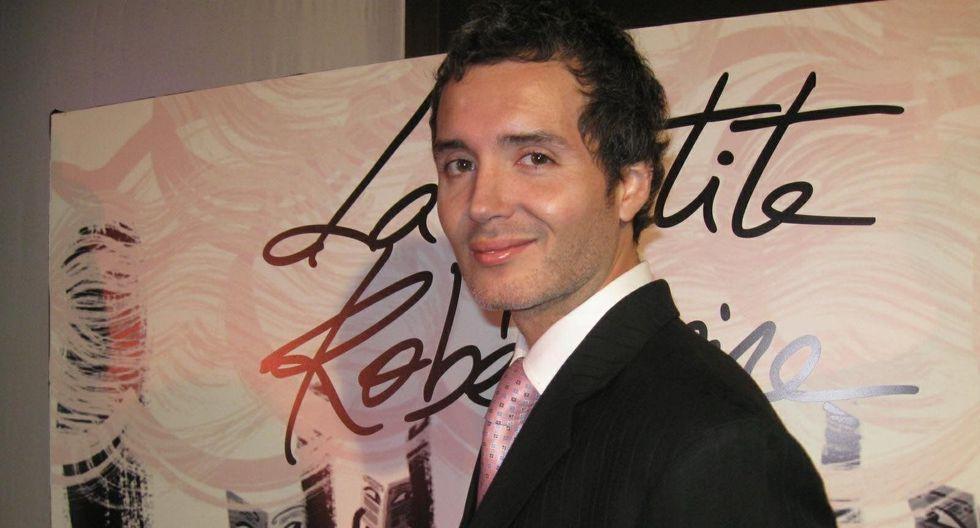 Gerardo Privat, conocido diseñador de modas peruano, murió hoy. Aún se desconocen las causas de su fallecimiento. (USI)