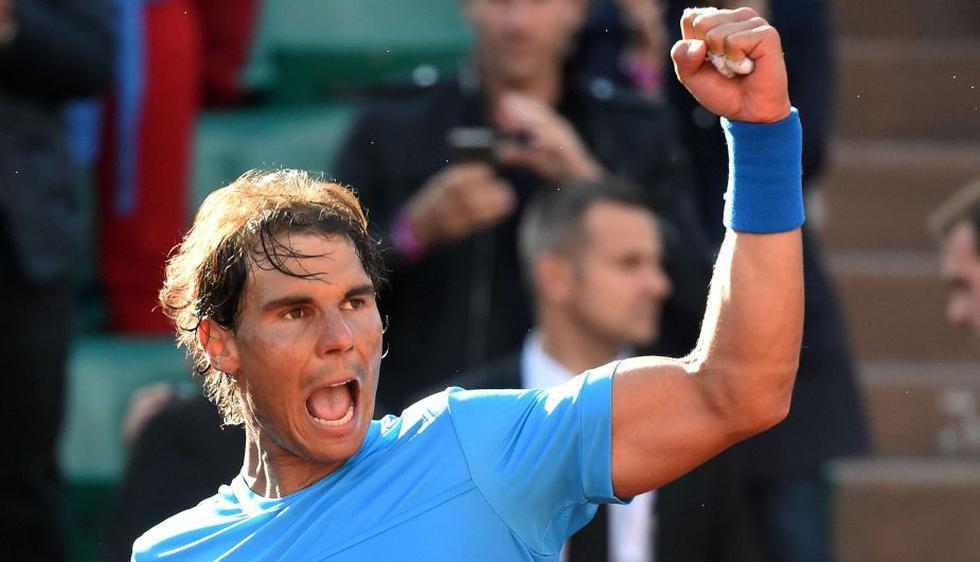 Roland Garros: Novak Djokovic y Rafael Nadal vencen y se enfrentarán en cuartos. (AFP)