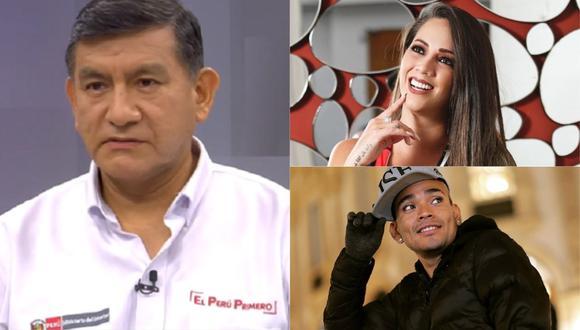 Carlos Morán se refirió a los famosos que adquieren permisos especiales durante cuarentena. (Foto: Captura ATV/Instagram)