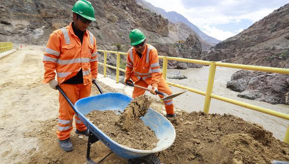 Existen 1.200 empresas constructoras interesadas en el paquete de la ejecución de obras para la Reconstrucción con Cambios.  (Foto: GEC)