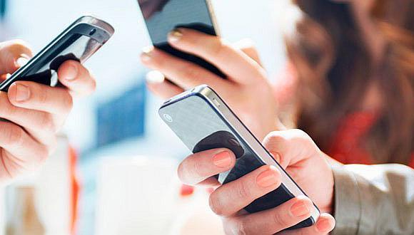 Facilitan SMS gratuito en todo el Perú (Agencias)