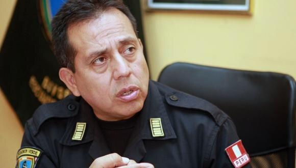Nuevo ministro del Interior