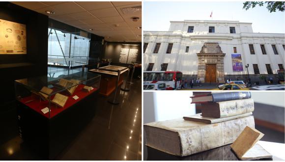Talleres, conversatorios, presentación de libros, funciones de títeres y más en las dos sedes de la Biblioteca Nacional del Perú (USI).