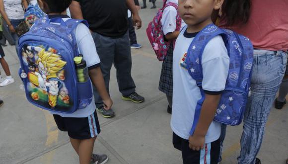 ¿Qué deben hacer los padres frente a las malas notas de sus hijos? (Perú21)