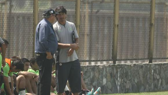 Sergio Markarián anunció que culminará su ciclo con la selección peruana. (Depor)