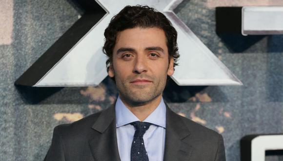 "Oscar Isaac se pasa a Marvel con la serie ""Moon Knight"". (Foto: AFP)"