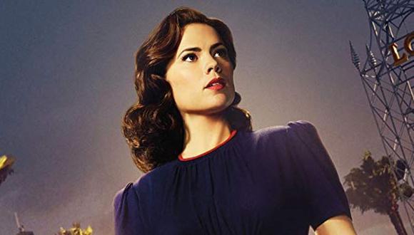 Avengers Endgame: ¿el final de la película borró los eventos de Agent Carter? (Foto: Marvel)