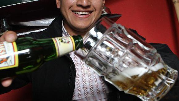 Compuesto bloquea mecanismos cerebrales responsables del efecto de placer que da el alcohol. (USI)