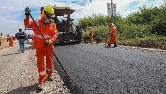 El bajo nivel de la inversión pública generaría que el sector construcción crezca solo cerca de 4% este año.