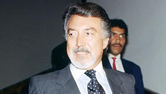 Cuestiona posible nombramiento de Eguiguren como embajador de España. (USI)