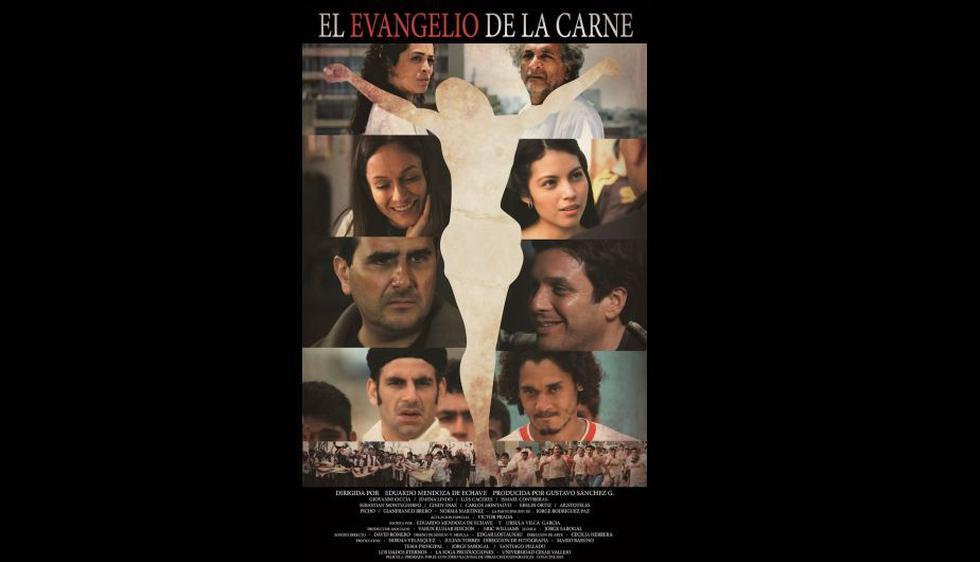 Lima en el cine. (Perú21)