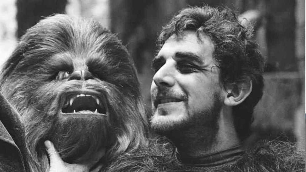 Star Wars: Murió Peter Mayhew, actor que encarnó al querido 'Chewbacca' (GEC)