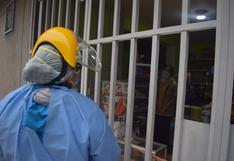 Huancavelica: Detectan 44 casos positivos de COVID-19 en distrito de Ascensión durante la última semana de marzo