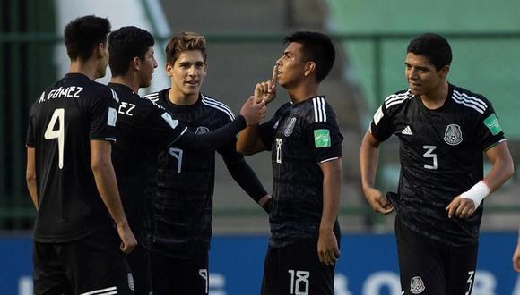 Brasil y México vienen de eliminar en semifinales a Francia y Holanda, respectivamente. (Foto: AFP)
