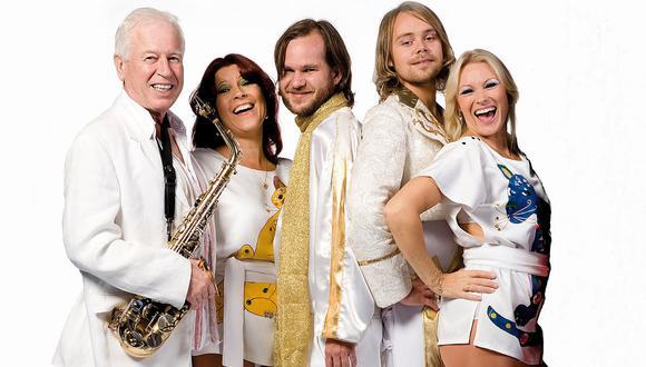 Ulf Andersson (a la izquierda), miembro original de ABBA, asegura que la música del grupo sigue vigente en la actualidad. (Foto: The Show-Press)