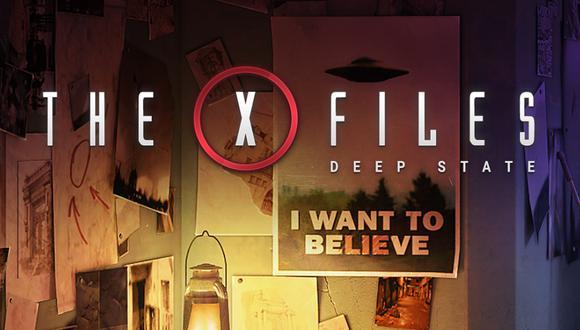 'Expedientes X': Icónica serie paranormal tendrá videojuego para smartphones [VIDEO]