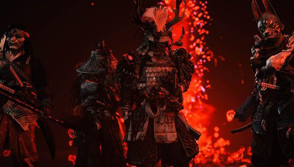 Nuevo contenido llegará muy pronto a Ghost of Tsushima.