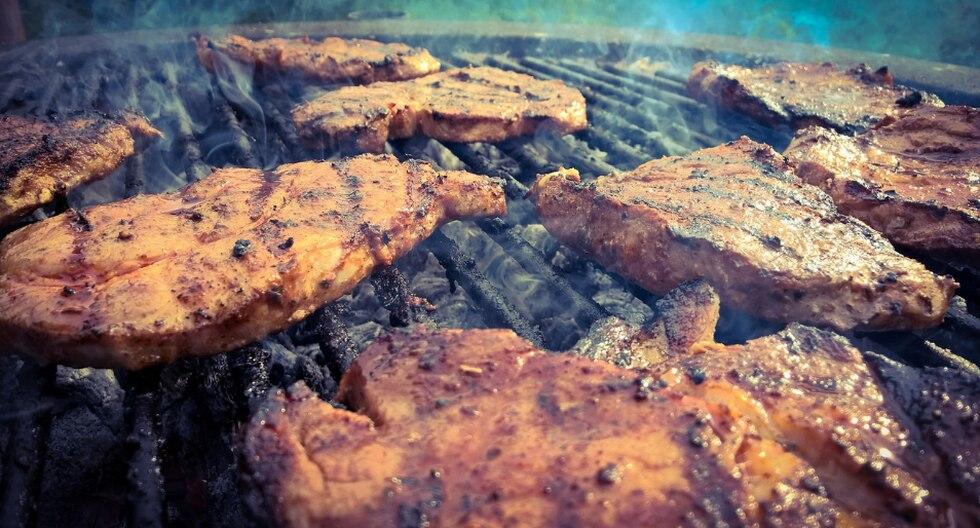 Los filetes sin carne y otras hamburguesas vegetarianas, una de las nuevas tendencias culinarias, son motivo de una querella en Estados Unidos. (Foto: Pixabay/Referencial)