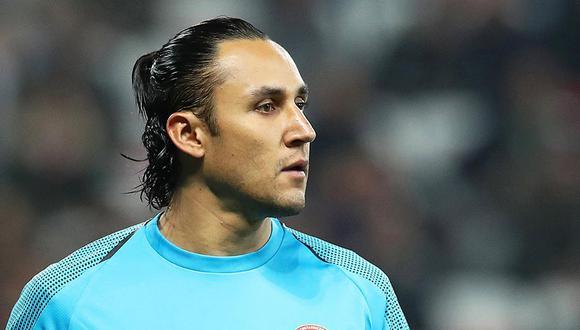 Keylor Navas tiene propuestas para abandonar el Real Madrid. (Foto: EFE)