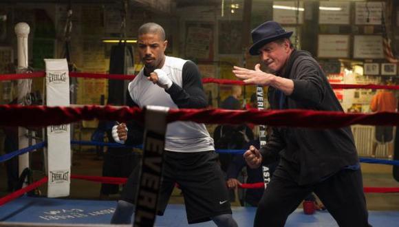 Rocky Balboa ahora entrenará a joven luchador. (Warner Bros.)