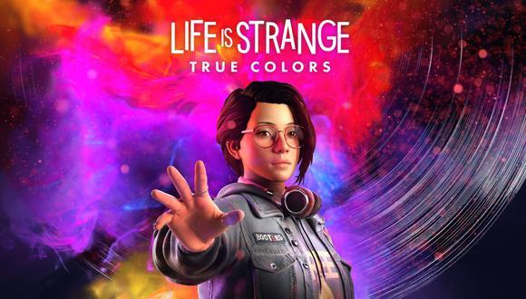 La saga Life is Strange llegará a Nintendo Switch el 10 de septiembre con True Colors. (Nintendo)