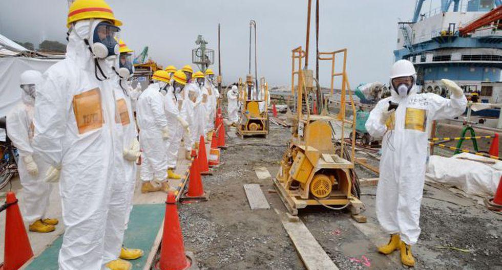 Estiman que la limpieza en Fukushima tomaría 40 años. (AP)