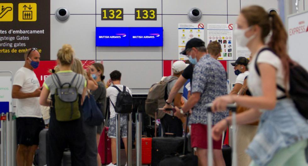 Imagen referencial. Con estos casos, España se une a otros países europeos en los que se han detectados casos de esta nueva cepa, como Francia, Países Bajos o Dinamarca. (Foto: AFP)