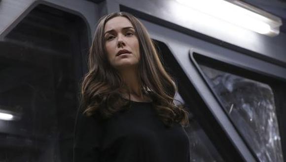 """""""The Blacklist"""" fue renovada para una novena temporada, pero ya no contará con Megan Boone, la actriz protagonista de la historia (Foto: NBC)"""