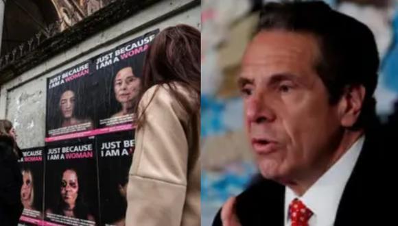 Coronavirus en New York: Casos de violencia contra la mujer incrementaron en cuarentena, asegura gobernador Andrew Cuomo