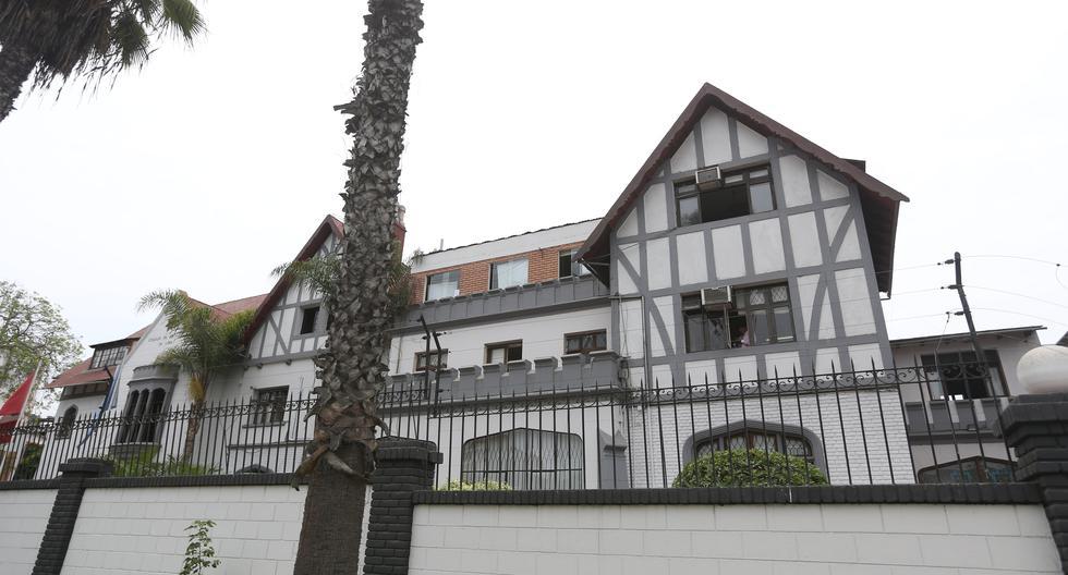 Se desata fuego cruzado en el Colegio de Abogados de Lima