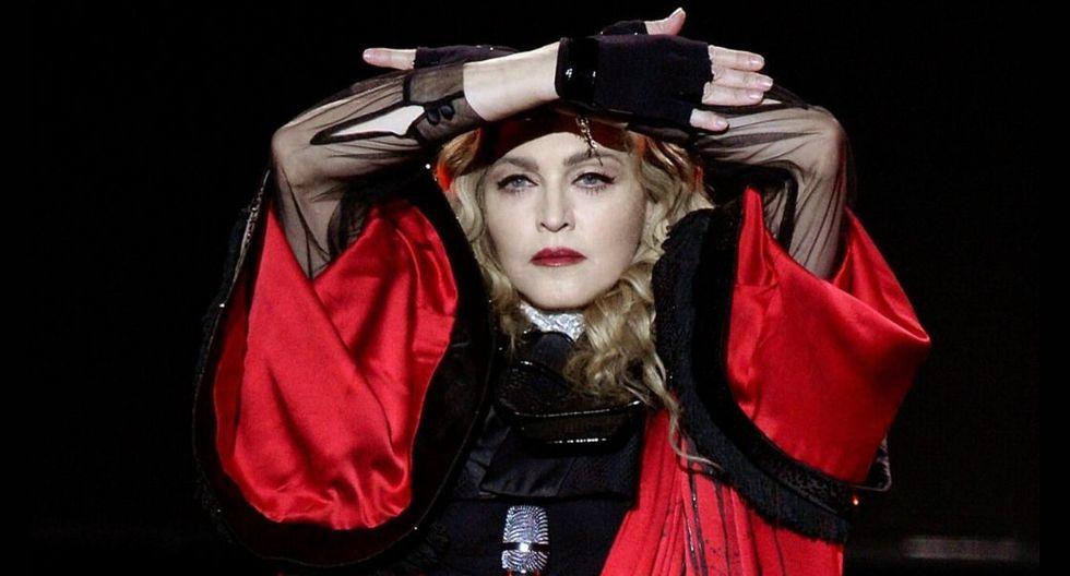 La cantante de 61 años de edad  hasta el momento no ha especificado cuál sería la enfermedad que padece. (Foto: EFE)