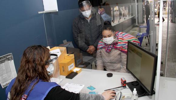 La medida dictada por Reniec busca que los menores de edad obtengan sus documentos de identidad. (Foto: Difusión)