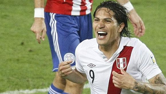 Guerrero figura en el puesto 42 entre los máximos goleadores del 2011. (USI)