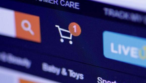 Los micro y pequeños negocios del país podrán crear su propio e-commerce para vender por internet con acuerdo entre Produce y Claro. (Foto: Reuters)