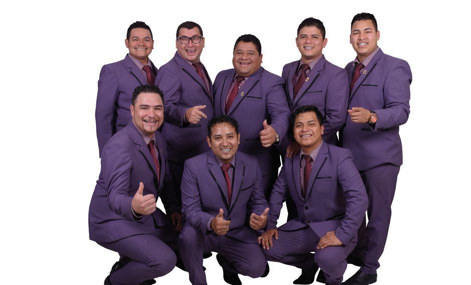Armonía 10, uno de los grupos claves de la cumbia peruana.