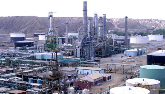 Así luce ahora. Capacidad de refinación pasará de 65 mil a 95 mil barriles diarios de petróleo. (USI)