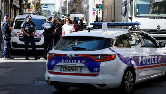 En total los servicios de seguridad franceses han abortado 60 proyectos de atentado desde 2013, dijo el ministro Castaner. (Foto: Reuters)