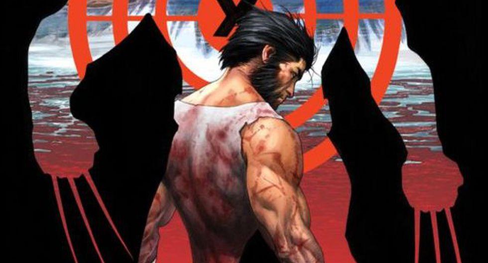 La serie Death of Wolverine concluye el 8 de octubre. (Marvel.com)