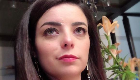 Violeta Isfel es conocida por interpretar a Antonella Rincón en Atrévete a soñar. Este año comenzó a vender hamburguesas para sobrellevar la situación actual por el COVID-19 (Foto: Violeta Isfel / Instagram)