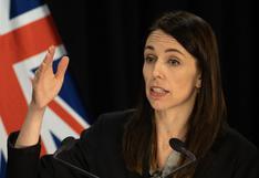 Nueva Zelanda extiende hasta la próxima semana las restricciones por el coronavirus