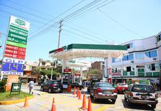 Precio de los combustibles será tratado en comisión conformada por el Ejecutivo y Petroperú