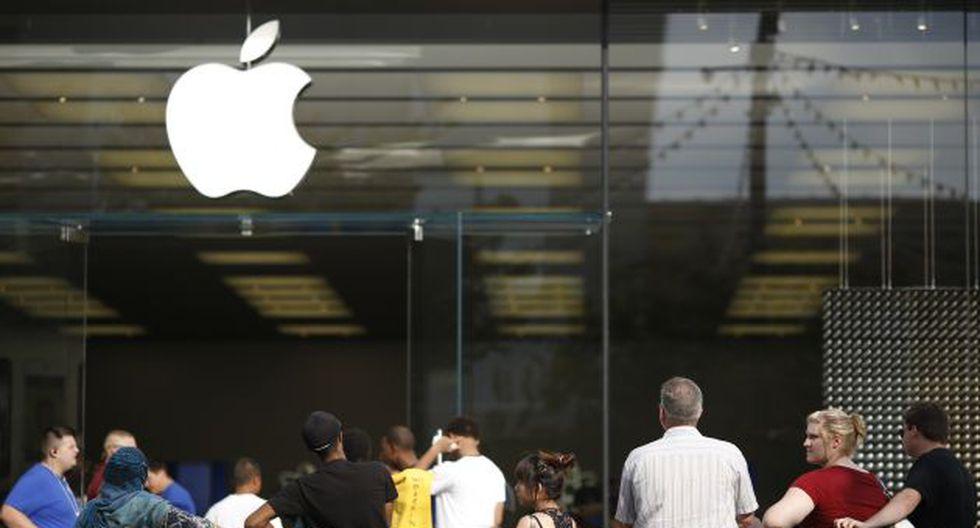 NUEVA VISIÓN. Las marcas tecnológicas han cambiado la vida. (Bloomberg)