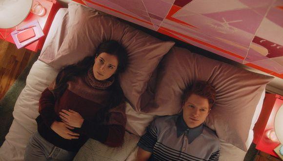 """¿La historia de Tiff y Pete continuará en una temporada 2 de """"Bonding""""? (Foto: Netflix)"""