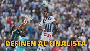 Spoting Cristal y Alianza Lima definen este miércoles al finalista de la Liga 1