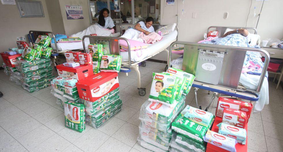 Todos los gastos serán cubiertos por el Seguro Integral de Salud (SIS), informó la vocera del INMP, Karina Jarufe. (Foto: Andina)