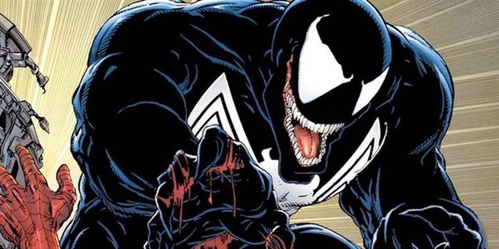 'Venom': ¿Quien o qué es el personaje de Marvel que estrena su película en solitario? (Marvel)