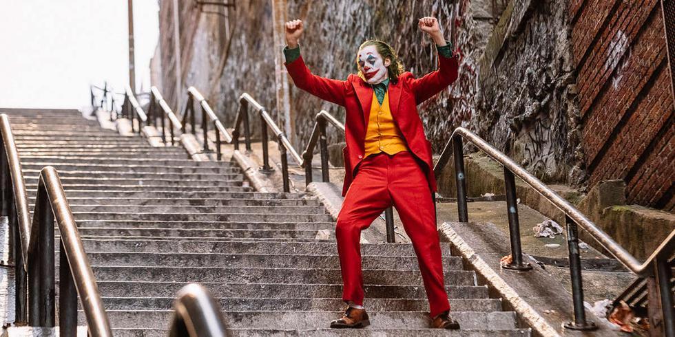 Nerdgasmo: 'Joker' es maravillosa por estas razones y deberías verla así no sepas nada de cómics. (Warner Bros)