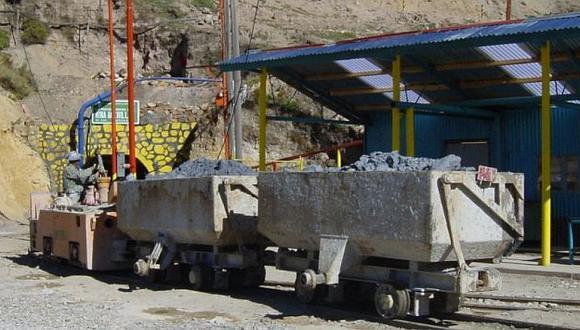Perú es el segundo mayor productor de cobre. (USI)