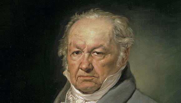 'Francisco de Goya: historia y pintura' por Sonia Chirinos.